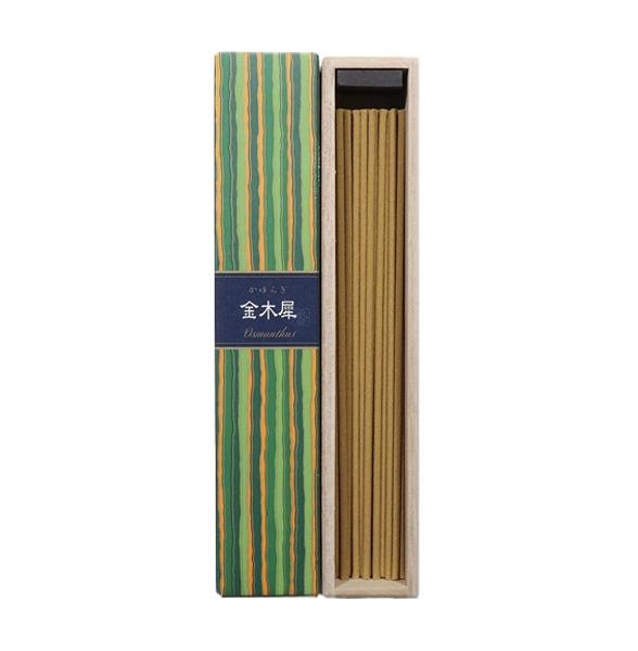 Kayuragi Osmanthus Incense
