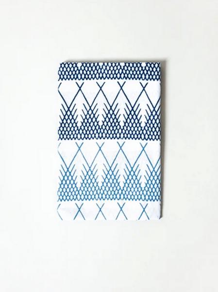 Kawamanu Tenugui Grass/ Multi-purpose Japanese Cloth