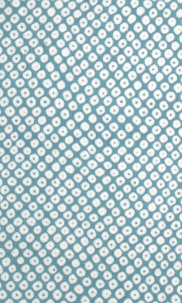 Kawamanu Tenugui Hikita Dots sky blue / Multi-purpose Japanese Cloth