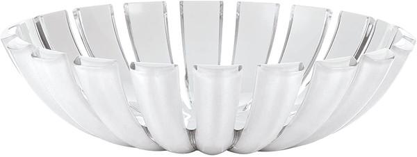 Grace Basket 25cm white
