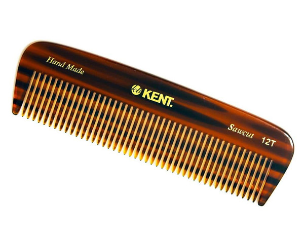 Kent Comb A12T / Thick Hair