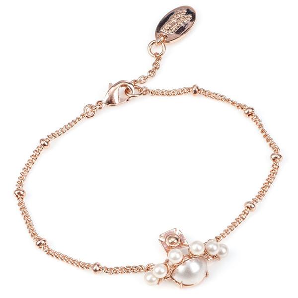 Vivienne Westwood Orion Bas Relief Bracelet