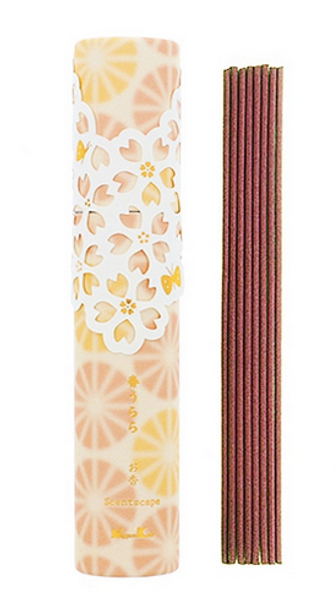 Scentscape Beautiful Spring Incense