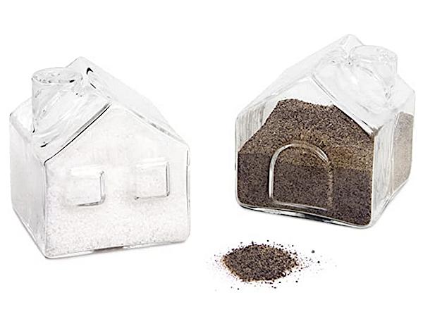 balvi salt and pepper set