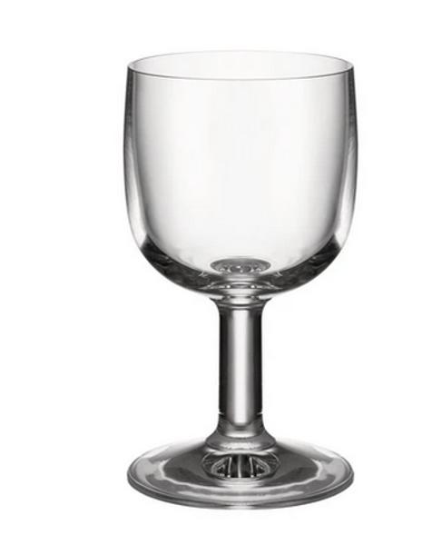 alessi glass family goblet set 4