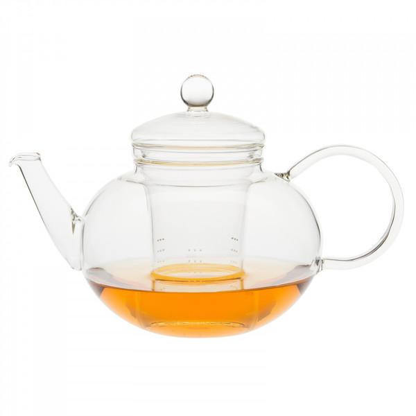 Miko Glass Teapot 1.2L