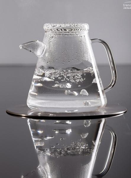 trendglass vesuv glass kettle