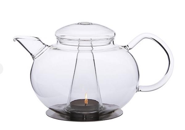 trendglass illos teapot 1L a