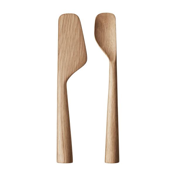 Barbry Spoon and Spatula Set