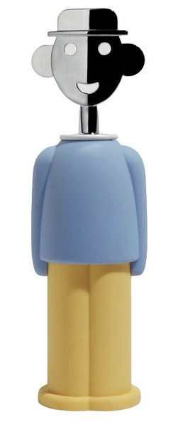 Sandro M. light blue/yellow