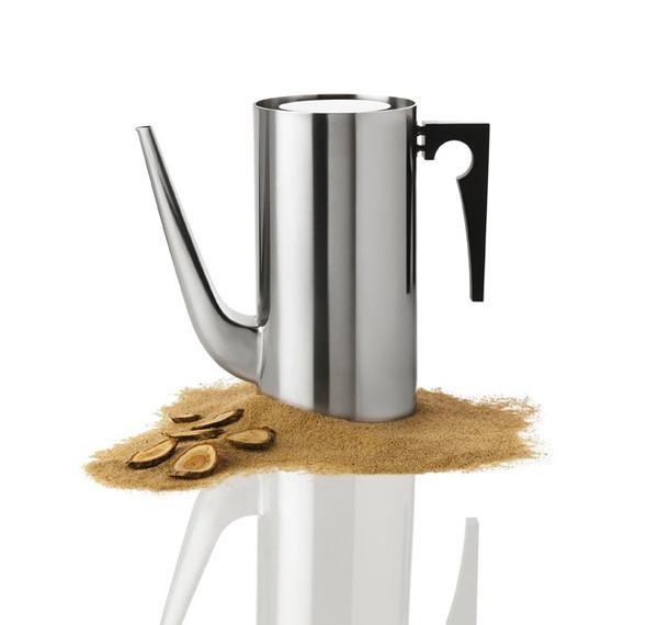 Cylinda Line / Coffee-Hot Chocolate Pot / Original Edition