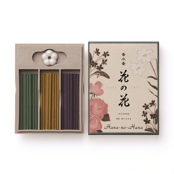Hana no Hana / Flower of Flowers Japanese Incense