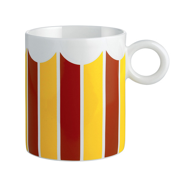 Circus Mug Stripes