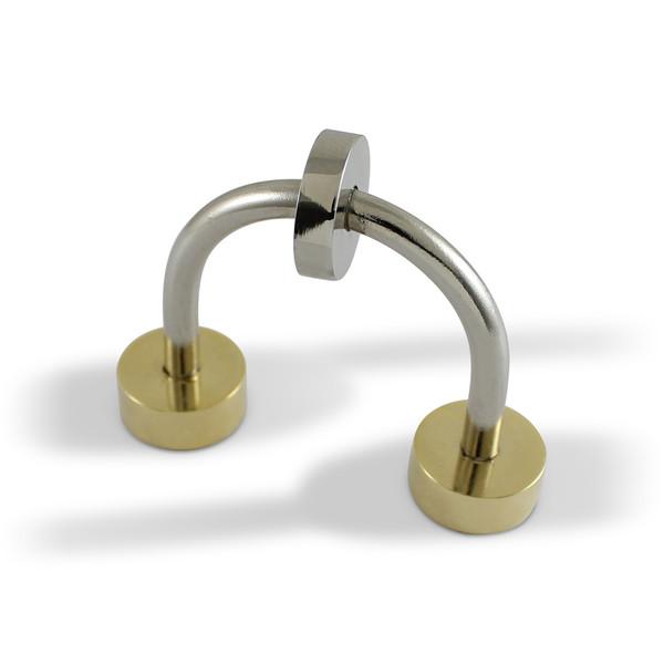 Memphis Design Archive Privati Key Ring