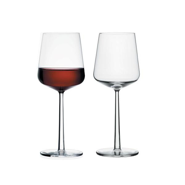 Essence Red Wine