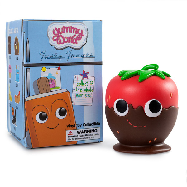 Yummy World Tasty Treats Kidrobot