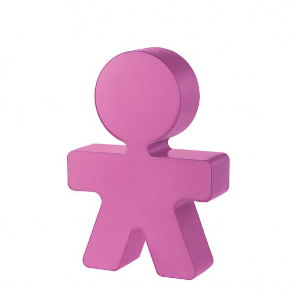Girotondo Lamp pink