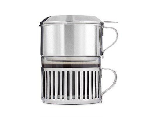 Vietnamese Coffee Infuser
