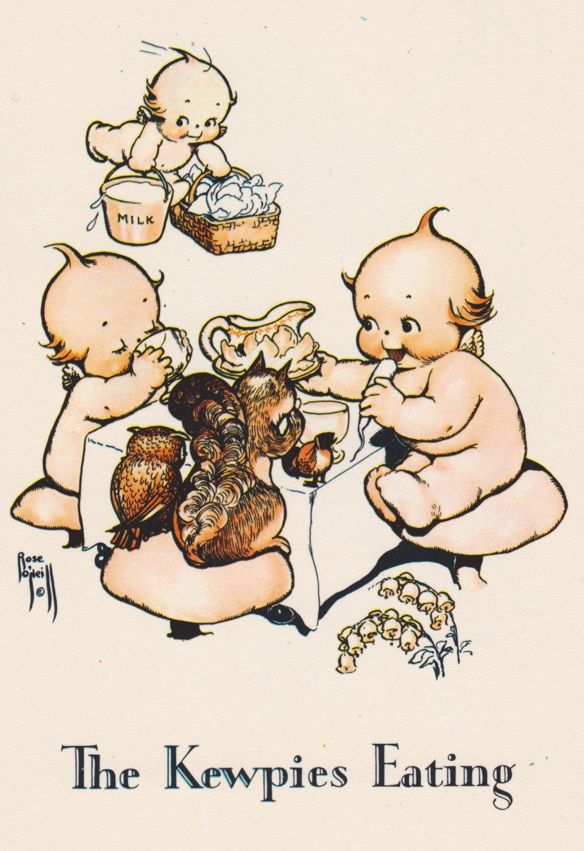 kewpies-eating-postcard.jpg