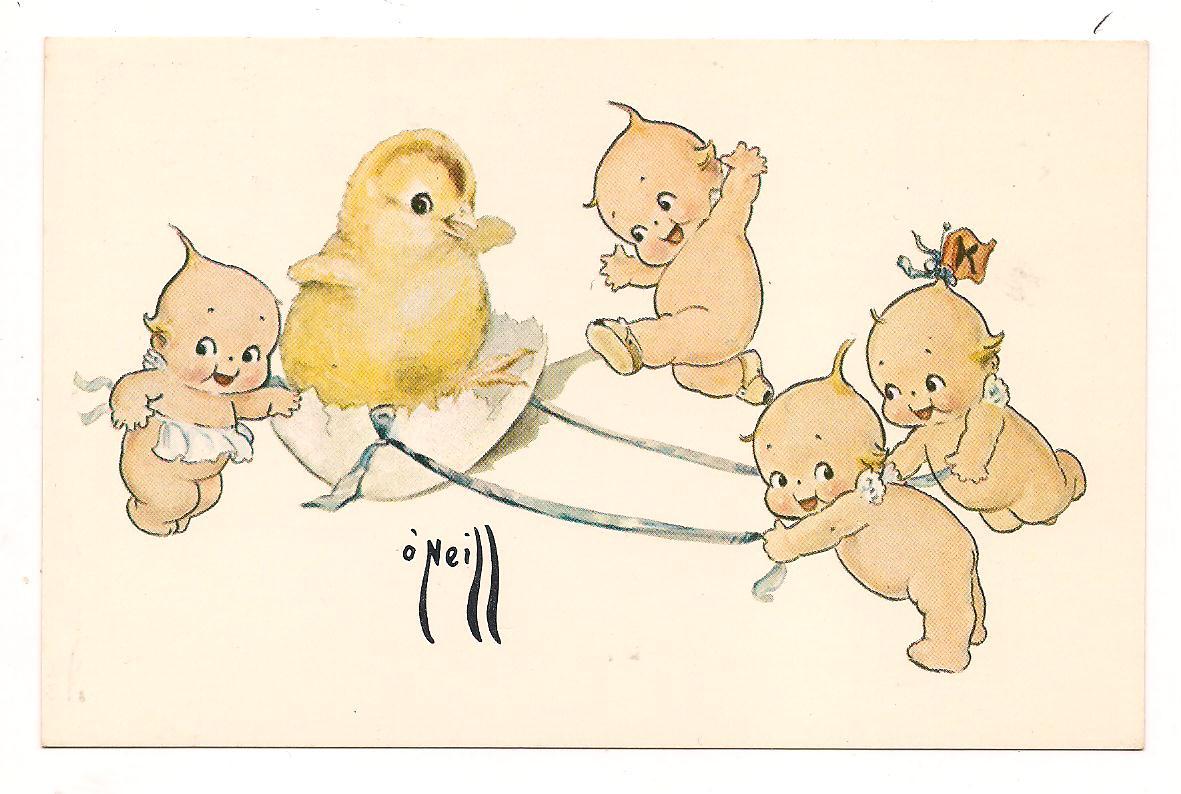 kewpies-with-chick.jpg