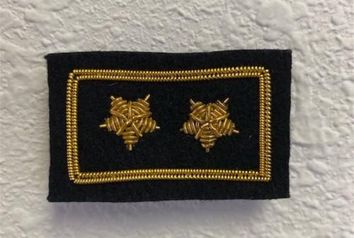 Vice Commodore Insignia Pin