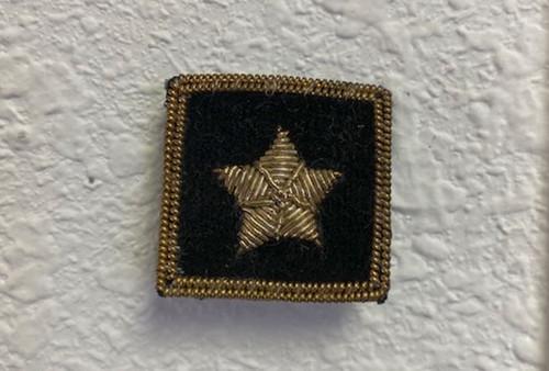 Rear Commodore Insignia Pin
