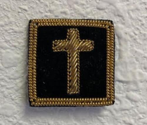 Yacht Club Chaplain Insignia Pin