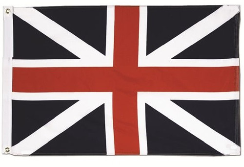 King's Colors Historic Flag Printed Nylon