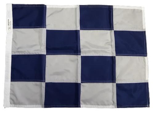 "November Code Signal Flag Sewn Nylon 18"" x 24"" Size 2"