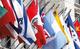 Complete 193 UN Member Nation Flag Set