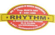 Mukta Das - Rhythm
