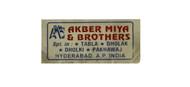 Akber Miya