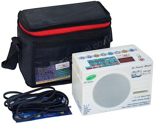 Taal Tarang Digital Power - Electronic Tabla By Sound Labs, HC