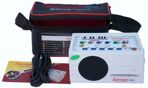 Swaraagini Digital by Sound Labs - Electronic Tanpura