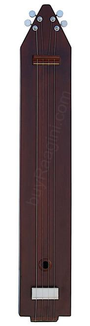 MAHARAJA Box Tanpura, 4 Strings, Instrumental Tanpura/Tambura - DBE