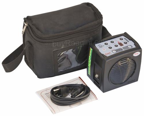Radel Mini Miraj Electronic Tanpura(Digital Tambura) With Strings DCG