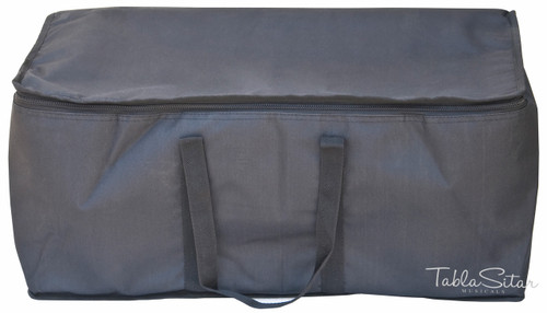 MAHARAJA Harmonium Bag - 26 Inches (Padded Gig Bag) - FAI