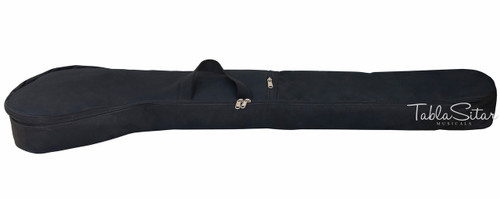 MAHARAJA Sitar Bag - 44 Inches (Padded Gig Bag) - DAG