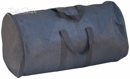MAHARAJA Dholak Bag - 19 Inches (Padded Gig Bag) - (BR - DCI)