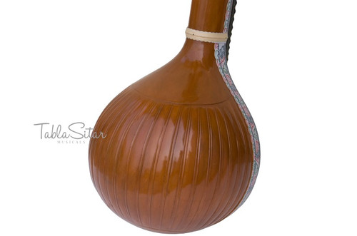Full Size Saraswati Veena - Jack Fruit Wood