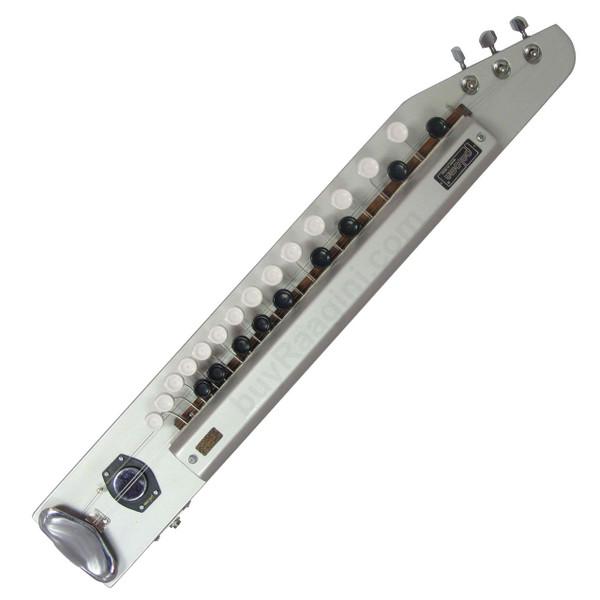 PALOMA Bulbul Tarang Silver Color - Electronic Banjo/Benjo BJC