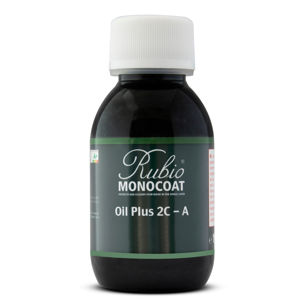 Rubio Monocoat Natural Oil Finish - Part A only 100mL