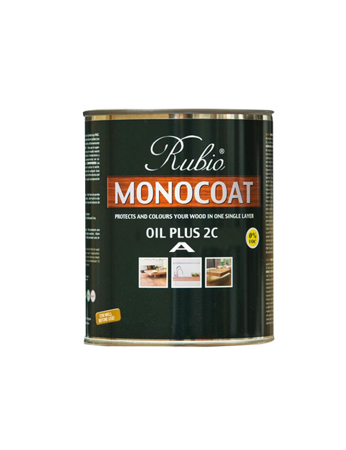 Rubio Monocoat Oil Plus Part A only