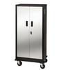 Sports Locker Stainless Steel