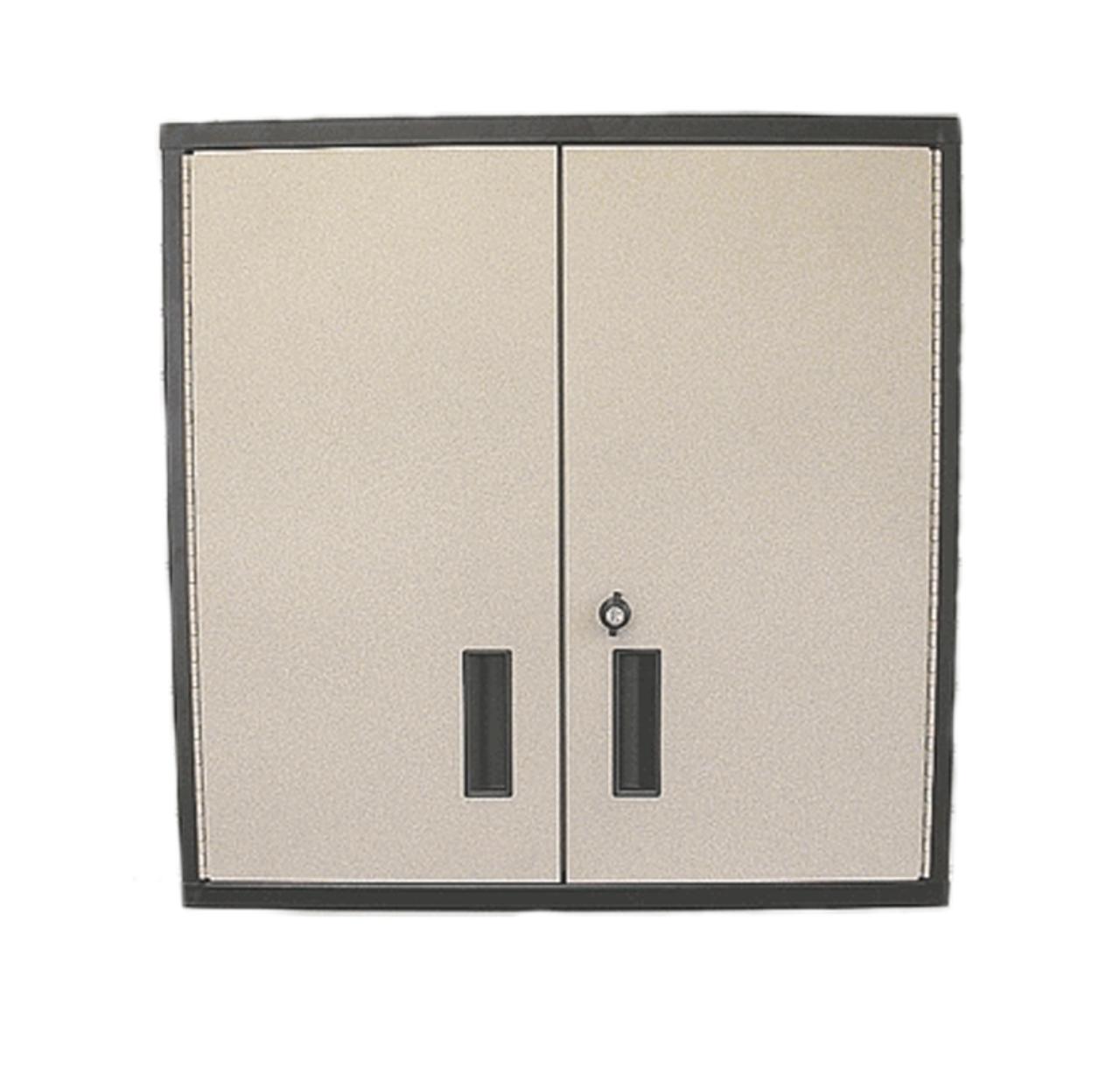 30 Inch Wall Shelf, Sandstone Door
