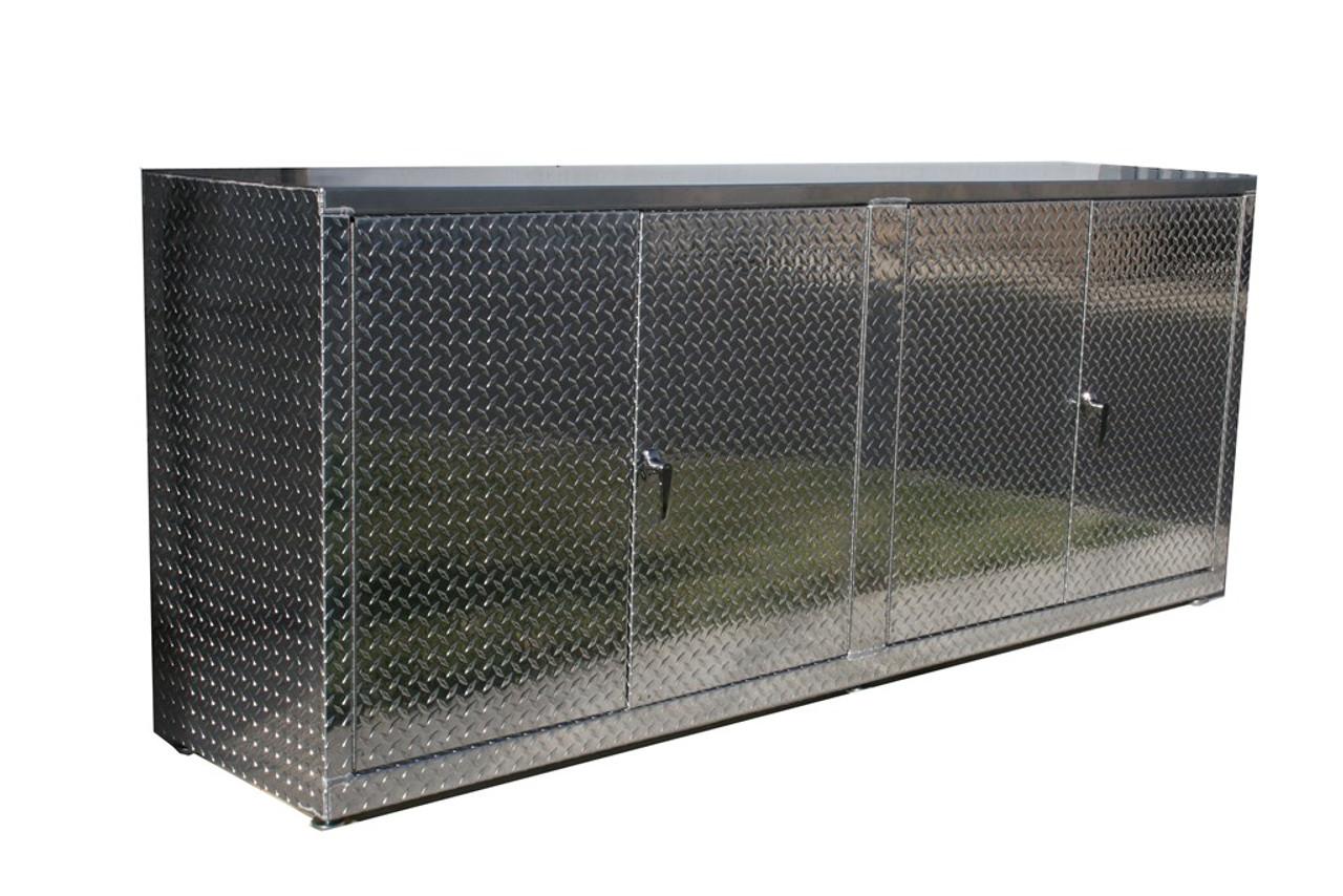 "8' Deep Base Cabinet,  38"" W x 22"""
