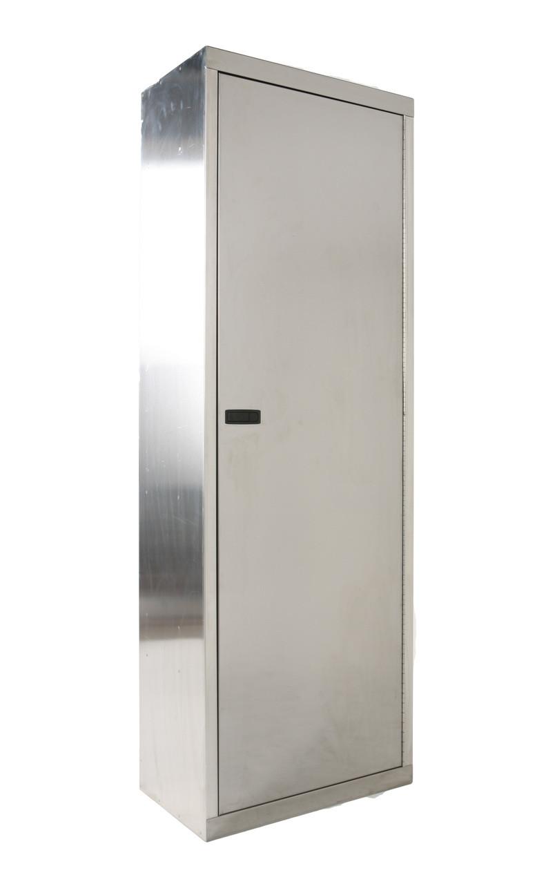 Stainless Steel Wall Locker