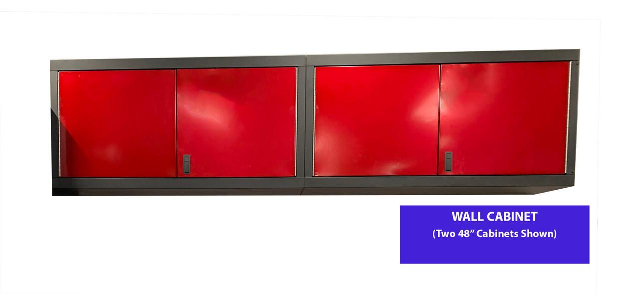 PREMIER SHOP Wall Cabinet