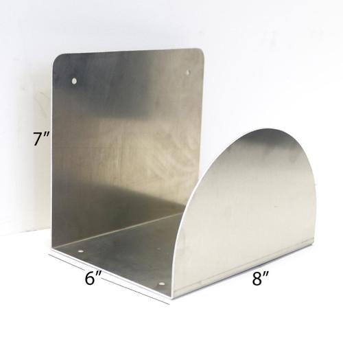 Air Hose Rack no shelf