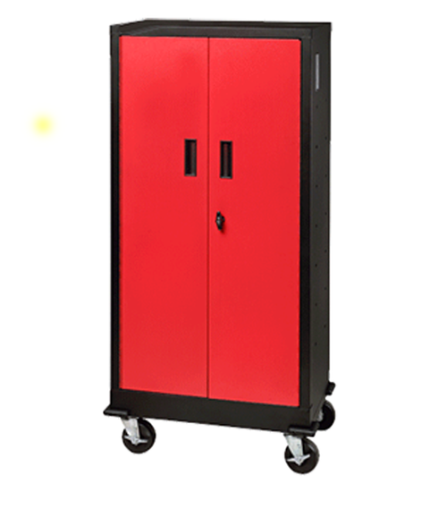 Sports Locker Red